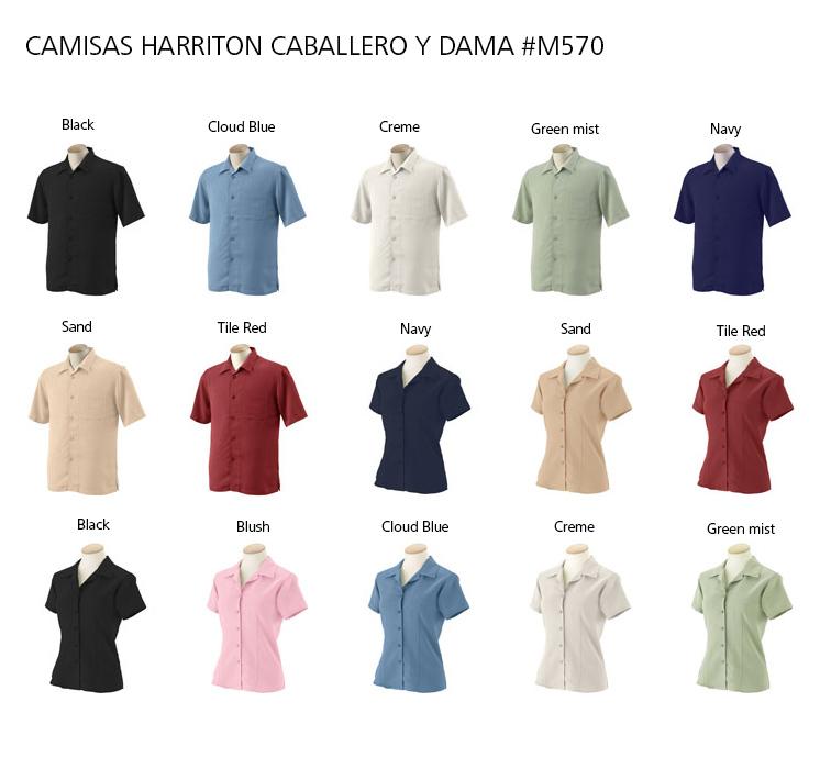 ELITE UNIFORMES camisas y playeras para hoteleria la paz B.C.S. Los ... b61f7e6c38035